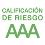 certificacion de riesgo AAA Ecuatoriano Suiza