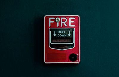 Seguro Corporativo de Incendio